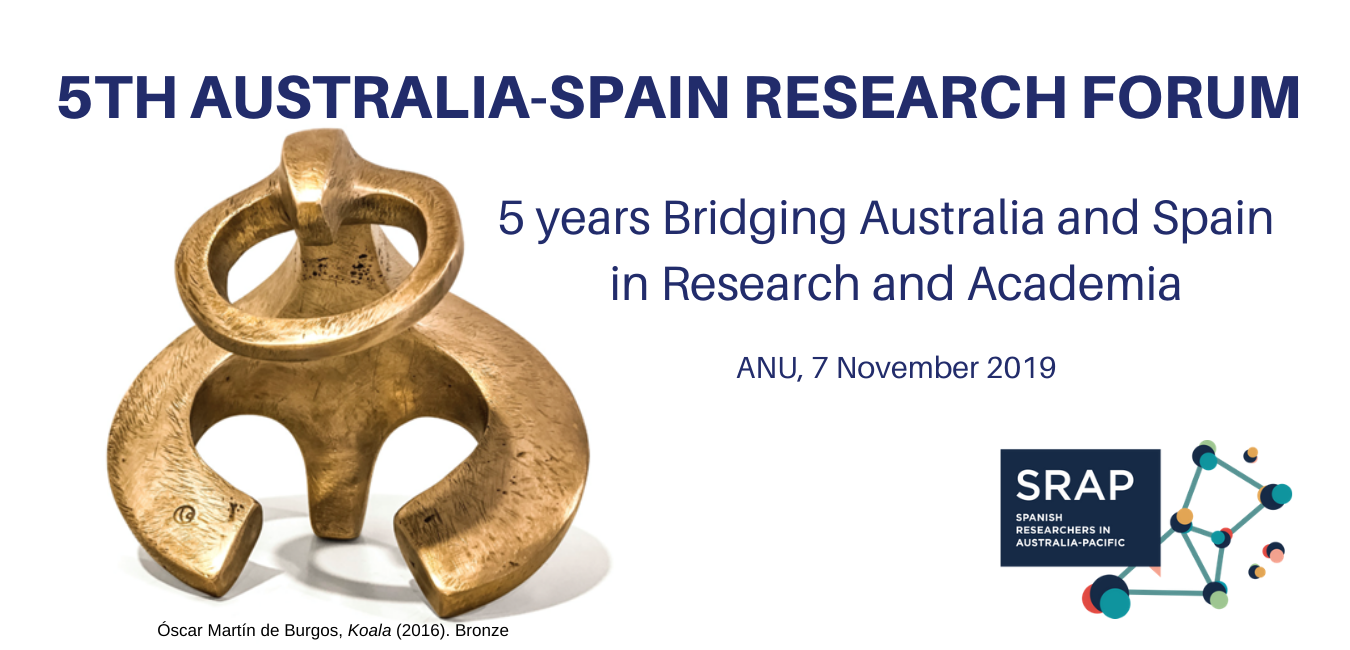 5th Australia-Spain Research Forum